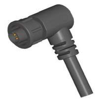 21003124-02-xxx with 70cm 3C*22AWG PVC cable löt.