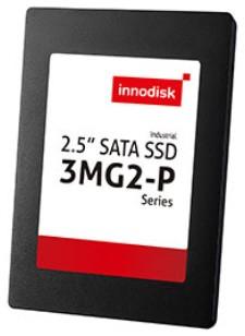 """512GB 2.5"""" SATA SSD MLC 3MG2-P Toshiba 15nm High IOPS, 0 ~ +70C"""