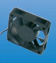 Lüfter 24VDC, 60x60x20mm, 0.96W