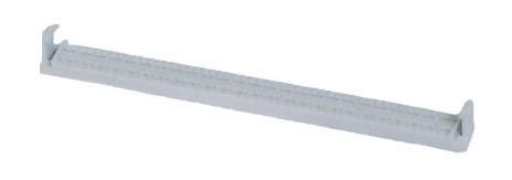 20 pol. für Pfostenverbinder 2,54x2,54
