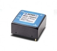 DC/DC Wandler 12VDC/0.83A,10W,IN 9...36VDC, Print-Montage