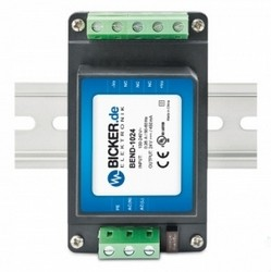 Netzmodul 5VDC/1A,5W,IN 85-264VAC, DIN-Rail/Chassi-Montage