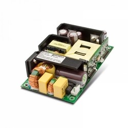 Netzteil OpenFrame 24VDC/10.4A,250W,IN 90-264VAC,Ind.+Med.