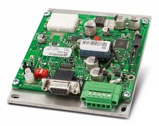 DC-USV Steuerung 12VDC/6A, COM-Port, ohne Batterie