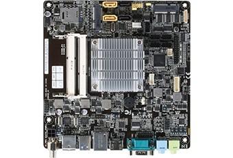 Mini-ITX Motherboard Atom J1900/N2807