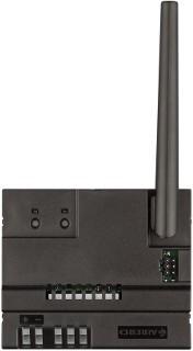 Empfänger mit Gehäuse 868,3 MHz ZF-Funkprotokoll