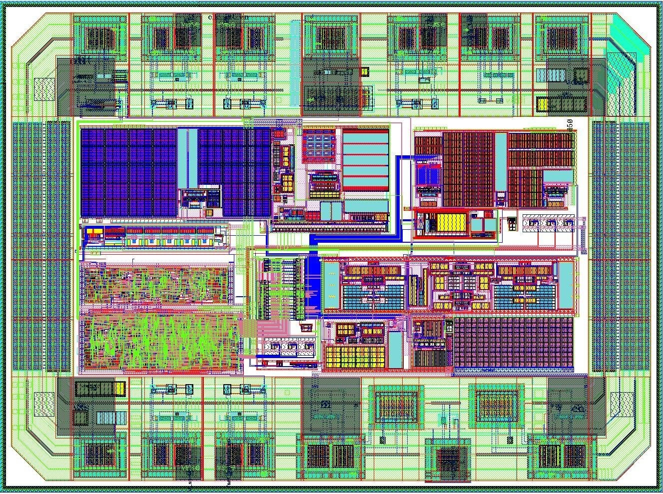 epc701-CSP6 General-Purpose Output-Driver Chips 24V/50mA