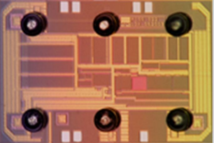 epc134-CSP6 Photo-Diode Amplifier digital