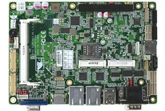 EPIC Board Celeron J1900