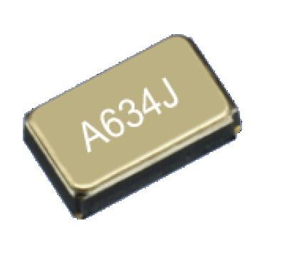 Crystal 32.768kHz 12.5pF 20ppm SMD T&R