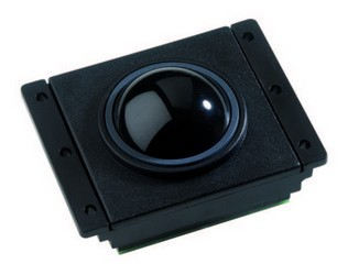 Trackball Module 38 mm IP65 PS/2 incl. outputcable