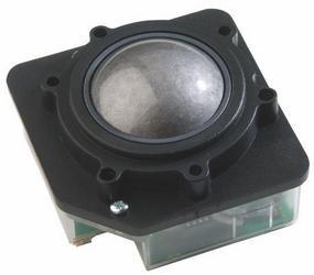 Trackball Module 50mm IP68 USN&PS/2 NoDraining FreeRunning