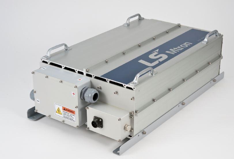 LSUM129R6C0062FEA FI04 Ultracap Module 129V 62F 6CH CAN act 2.6V & pas bal