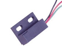 HALL Unip. switch Sensing Loc. C Flange mount h.
