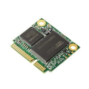 256GB mSATA mini 3TE7 w& Toshiba BiCS 3 Industrial, 0? ~ +70?) 3D TLC