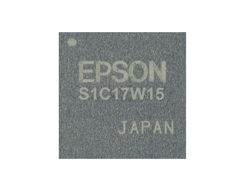 16-Bit MCU, 48KB Flash, LCDdr; SQFN7-48