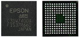 32-bit Flash MCU ARM Cortex M0+
