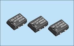 Osc. 10MHz 100ppm 5V SMD -40..85°C T&R