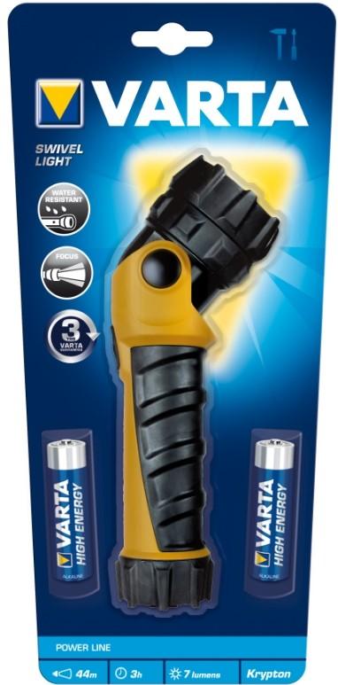 LED Swivel Light 0,5Watt/23Lumen