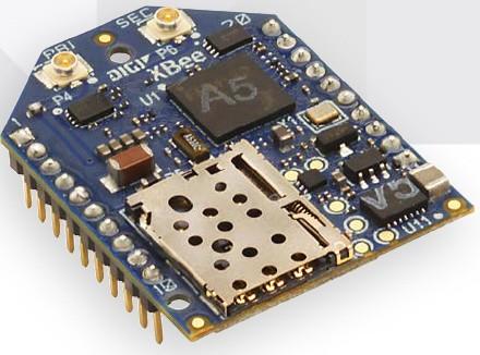 Xbee3 Cellular NB-IoT
