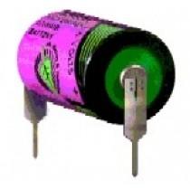 Lithium-Batterie SL-761/PR 2/3AA 3,6V/1,5Ah
