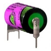 Lithium-Batterie SL-550/PT 1/2AA 3,6V/0,8Ah