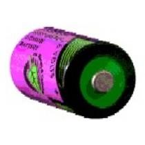 Lithium-Batterie SL-850/S 1/2AA  3,6V/1,2Ah
