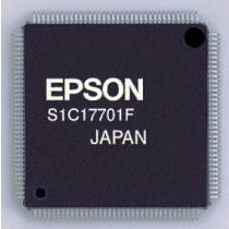 16-bit MCU,64KB flash,56x32LCDdr,OSC3=cer,Die