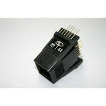 PLCC Test - Clip 44-polig