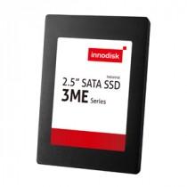 """128GB SSD 2.5"""" SATA 3ME MLC 0~70°"""