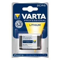 Varta Lithium 2CR5 6V 1400mAh