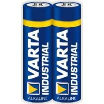 Alkaline-Batterie 1.5V/LR03/AAA 2er Folie