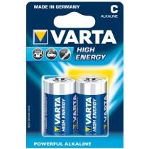 High Energy Alkaline-Batterie 1.5V/LR14/C