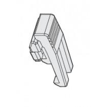 Mini-Flakafix Verriegelungshebel aus Kunststoff