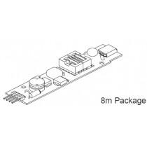 Backlight Inverter 5V, AUO G104SN03
