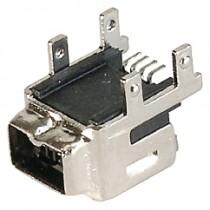 4 pol. SMD, Mini Ausführung, Low Profile