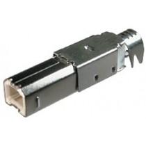 USB, Typ B, Hauben für Konfektionsversion