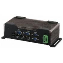 Embedded Controller w.Intel® AtomTM D2550 1.86GHz (B3),DC 9-30V HDD Kit