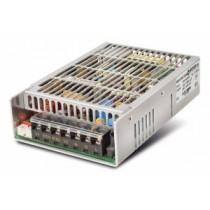 Netzteil OpenFrame+Case 12+24VDC,300W,IN 90-264VAC, Ind.
