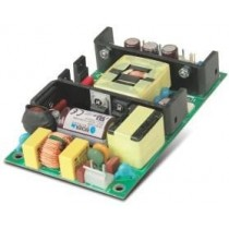 Netzteil OpenFrame 5VDC/20A,100W,IN 90-264VAC,fanless,Ind.+Med.