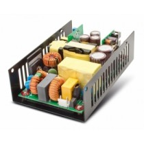 Netzteil OpenFrame 12VDC/29.6A,360W,IN 90-264VAC,Ind.