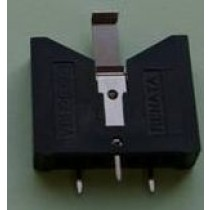 Batteriehalter für CR2032, vertikal