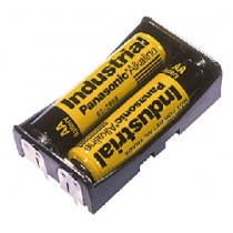 Batteriehalter für 2xAA PCB
