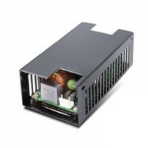 Netzteil OpenFrame+Case 24VDC/8.3A,200W,IN 90-264VAC,Ind.+Med.