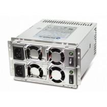 Industrie-PC-Netzteil redundant 500W,90-264VAC,ATX,PS/2