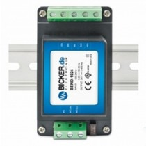 Netzmodul 12VDC/3.33A,40W,IN 85-264VAC, DIN-Rail/Chassi-Montage