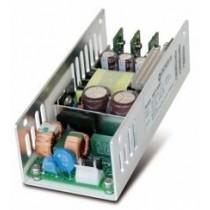 Industrie-PC-Netzteil 60W fanless,90-264VAC,ATX,1HE