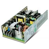 Industrie-PC-Netzteil 120W fanless,10-36VDC,ATX,1HE