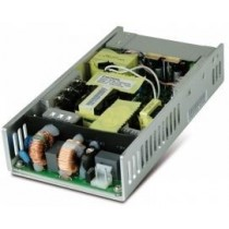 Industrie-PC-Netzteil 200W fanless,90-264VAC,ATX,1HE