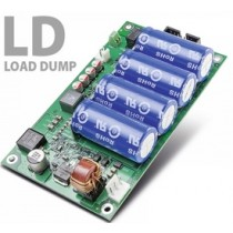 DC-USV, In:16..32VDC, Out:12VDC, 60W LoadDump